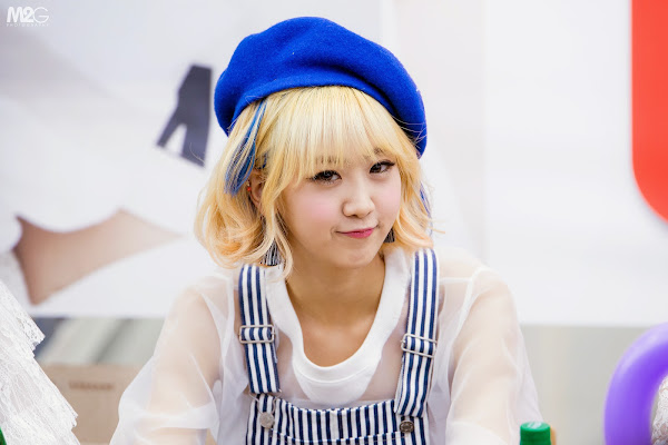Bestie Hyeyeon