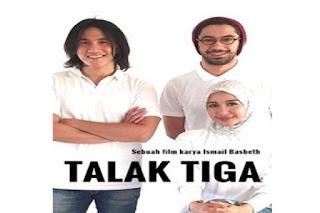 Talak Tiga (2015), Talak Tiga