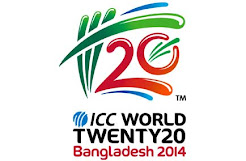 ICC WORLD T 20 CUP