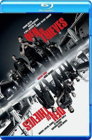 Den of Thieves 2018 WEB-DL 720p 1080p