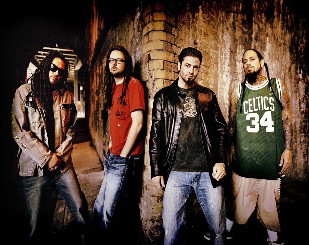 KORN LIVE IN MANILA, KoЯn Live in Manila, Korn Live in Manila, Korn Live in Manila picture, image, photo, billboard, poster