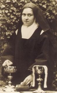 Saint Thrse of Lisieux