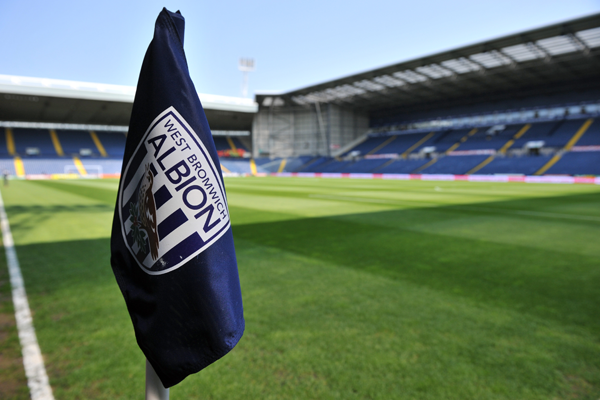 Image result for the hawthorns west brom 2016