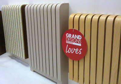 Grand Designs Magazine Loves My Radiator Covers