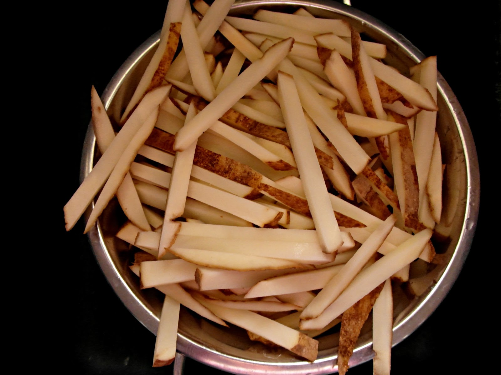 analysis of the trouble with fries essay The trouble with malcolm gladwell as daniel simons and i noted in a new york times essay, such books tend to sprinkle in references and allusions to.