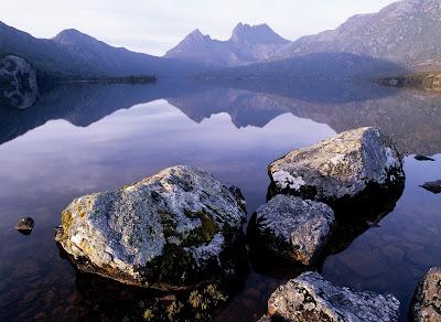 Cradle Mountain - Tasmania