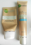 The BB cream has a different tube compared to the original which I prefer as .