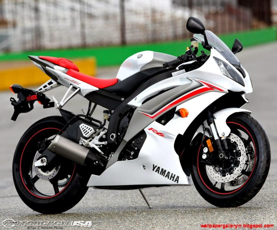 View Original Size. 2013 Yamaha YZF R6 Street Comparison Motorcycle USA