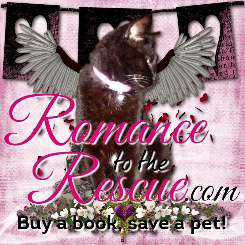 romance to rescue