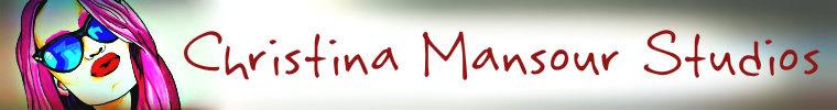 CHRISTINA MANSOUR STUDIOS