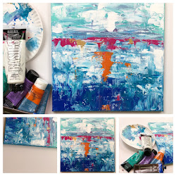 Original Paintings by Express Yourself Studios