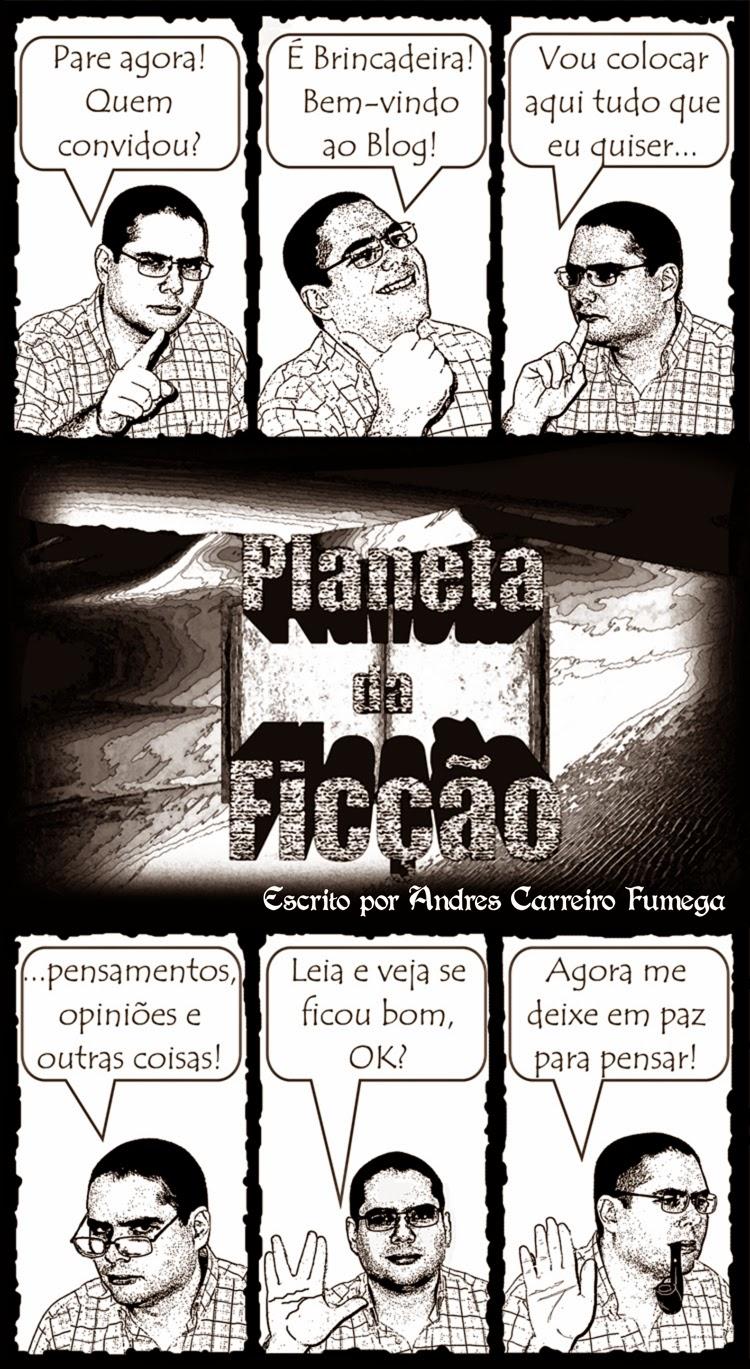 Planeta da Ficção