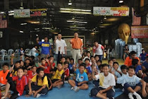 11.12.2011 Kejohonan Futsal Tertutup Remaja & Belia Baiduri 2011