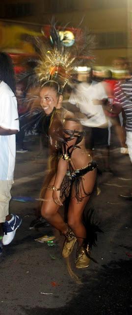 (Peculiar Artistry) St. Vincent Carnival 2013 participant