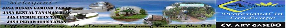 Sentra Tanaman Hias Makassar
