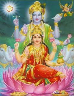 Shri Laxmi Naryan