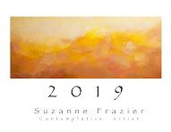 2019 Fine Art Calendar