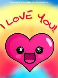 LOVE..^__^