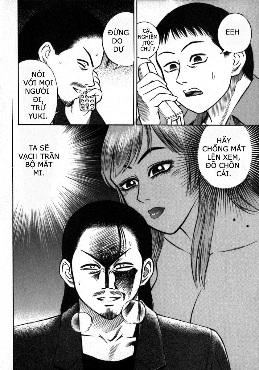 Higanjima chap 5 page 2 - IZTruyenTranh.com