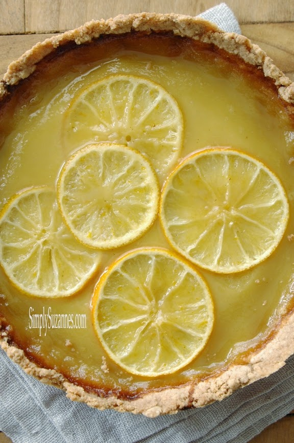 It's around this time of year when we see lots of lemon ...