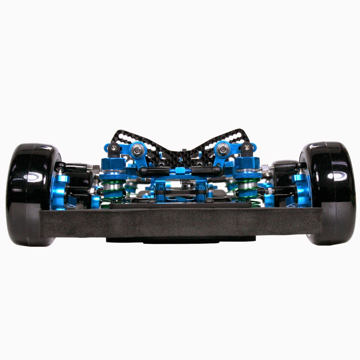 TA05-RWD Drift GRT Chassis Kit Now On SALE !!