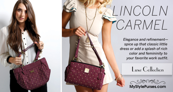 Miche Luxe Shell Collection