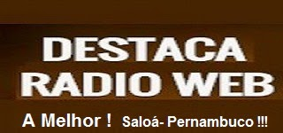 Destaca radio web