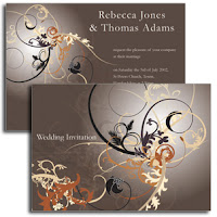Autumn Wedding Invitations1