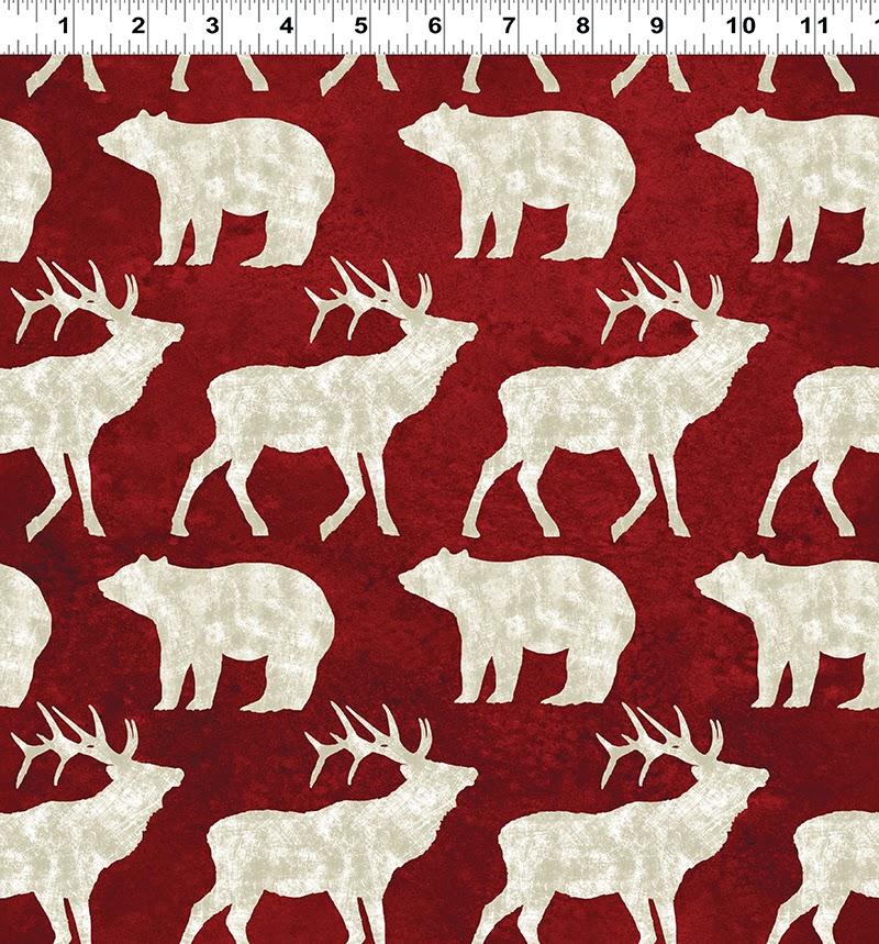 Clothworks - Elk Mountain - Robin Davis Studio