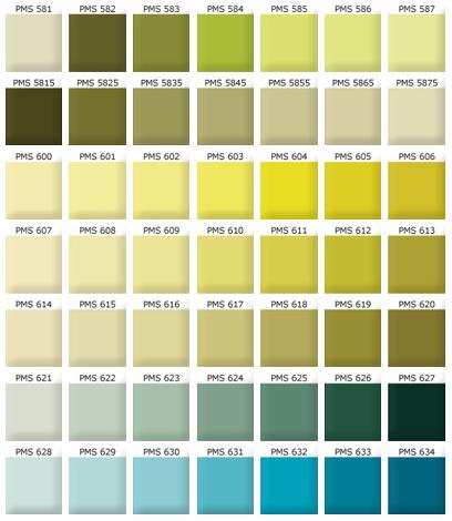 Pantone Color Chart Template | Id Card Coimbatore Ph 97905 47171 Pantone Color Chart