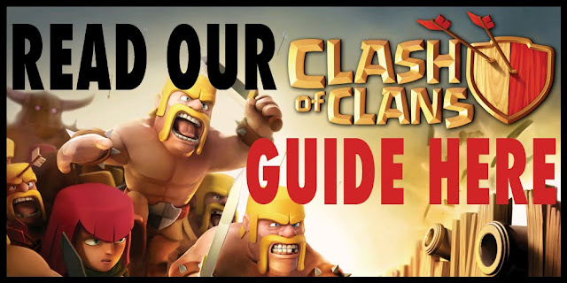 Clash of Clans Strategy Guides and Tips