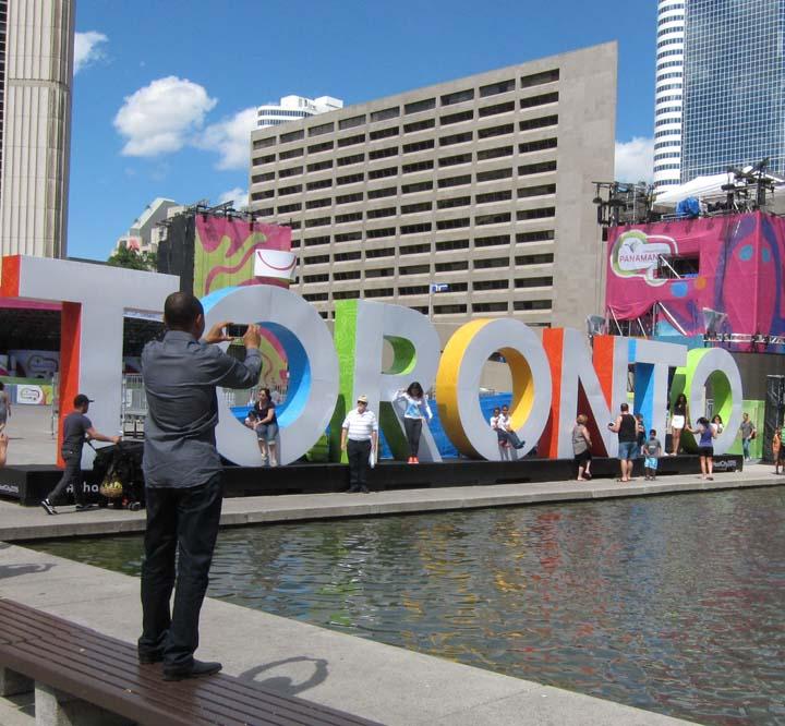 Toronto ward 11 boundaries in dating 3