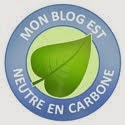 Blog neutre en carbone