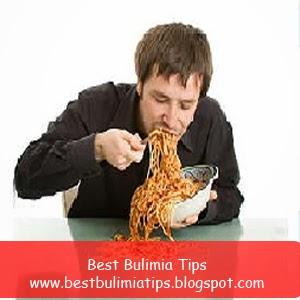 Bulimia tips and tricks