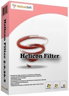 Helicon Filter v5.2.4.1 Español