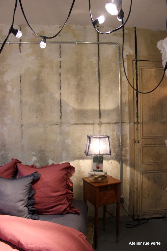 Borgo delle Tovaglie Photos Atelier  rue verte