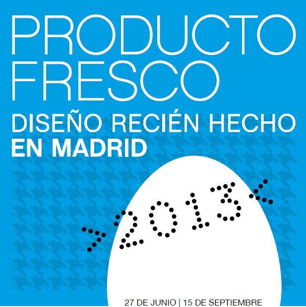 Blog de p rez lacasa arquitectos producto fresco 2013 - Diseno de producto madrid ...