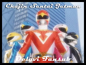 Chojin Sentai Jetman