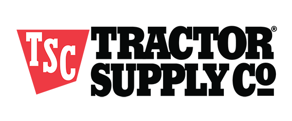 TSC Tractor Supply Co. logo