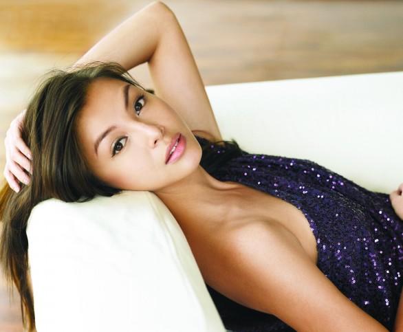 Картинки по запросу Carmen Soo bikini