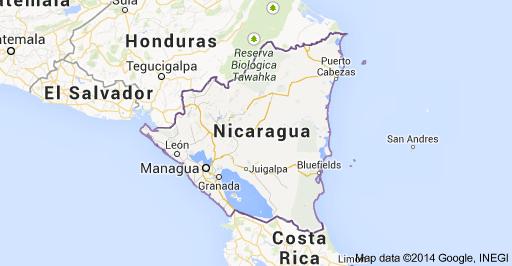 Nicaragua Managua Spanish Speaking Mission