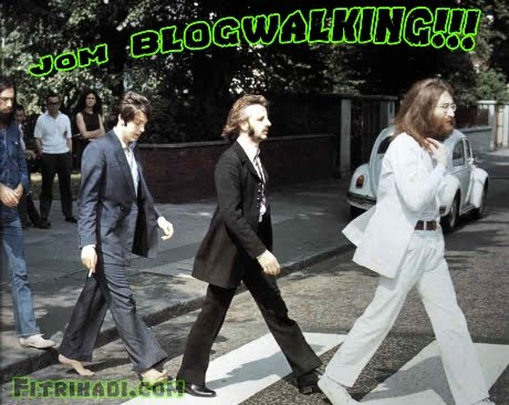gambar blogwalking