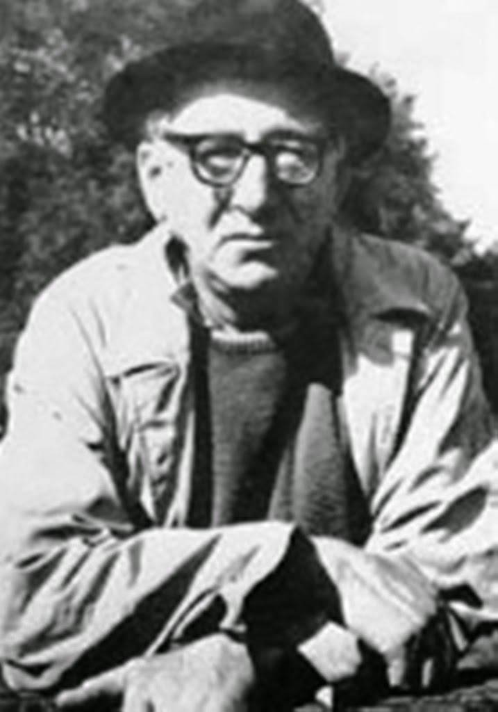 patrick kavanagh in memory of my mother essay