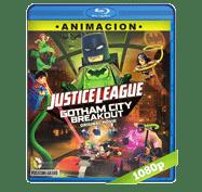 LEGO DC Comics Super Heroes: Justice League – Gotham City Breakout (2016) Full HD BRRip 1080p Audio Dual Latino/Ingles 5.1