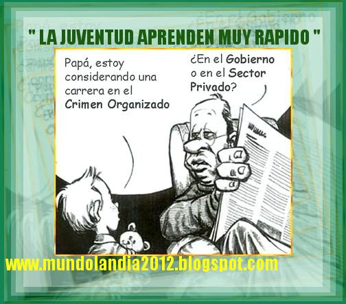 GRACIAS A LIBERACION DE MERCADOS Y A LAS NUEVAS MEDIDAS ECONOMICAS Y A LA DIRIGENCIA POLITICA