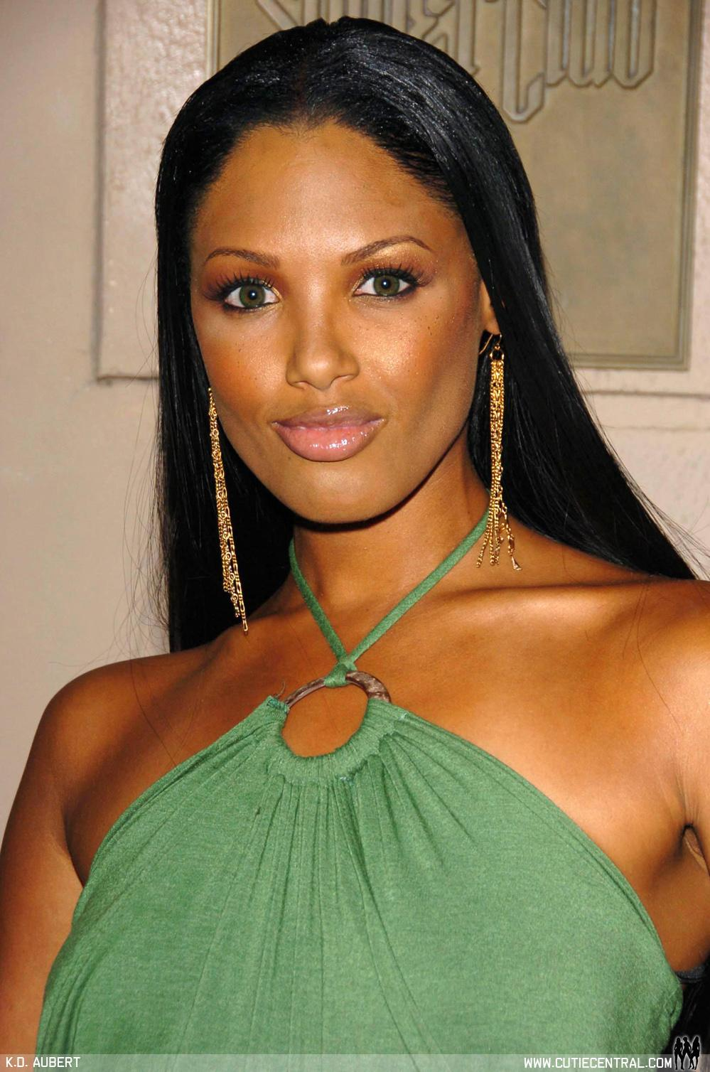 Denise K D Aubert Born December 6 1978 Who Usually Goes By K D Aubert