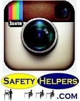 Safety Helpers Instagram