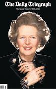 Farewell Margaret Thatcher thatcher
