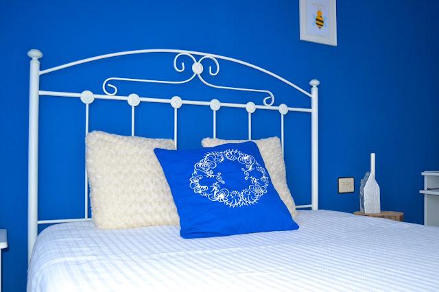 Cambio dormitorio por poco dinero