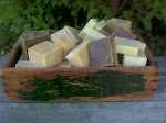 The Happy Peasant Soaps